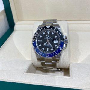 GMTマスター2 116710BLNR(中古品)