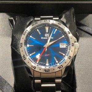 グランドセイコー GMT SBGN005/9F86-0AB0(中古品)