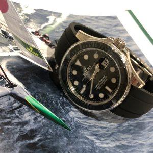 ヨットマスター42 黒文字盤 226659 ランダム(新品)